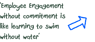 'Employee Engagement 